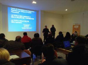 Dott. Antonicelli e Dott. Viniero
