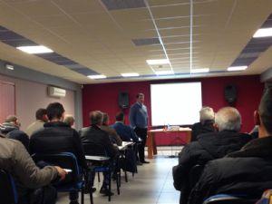 Dott. Franco Avella - SIAN - Discipline di carattere sanitario 1