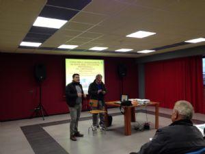 Presentazione del corso - Dott. Federico Antonicelli Confartigianato Gioia