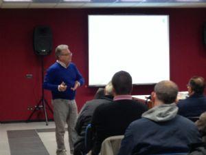 Dott. Marcello Pagliarulo - SPESAL - Discipline di carattere sanitario/1