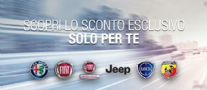 Convenzione FCA - FIAT