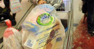 La legge sui sacchetti biodegradabili
