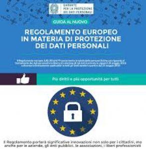 Tutto quello che c'è da sapere sulla regolamentazione che entrerà in vigore il 25 maggio. La tua azienda è pronta?